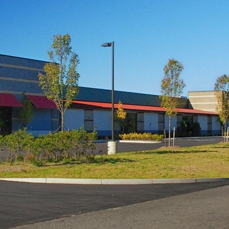 Mashpee Industrial Park