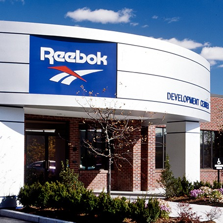Reebok Development Center