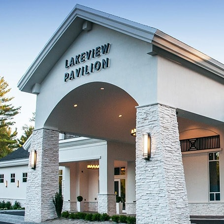 Lakeview Pavilion